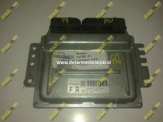 Computador De Motor FR A56 Y33 U8E 0Y09 Nissan XTrail 2002 2003 2004 2005 2006 2007 2008 2009 2010 2011