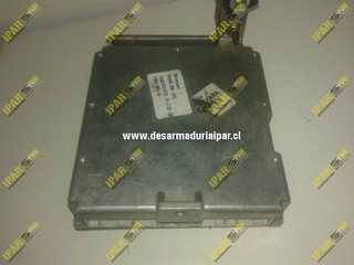 Computador De Motor WB 37820 PPA K81 4358 103684 Nissan Navara 2008 2009 2010 2011 2012 2013 2014 2015 2016
