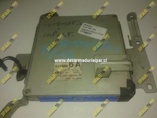 Computador De Motor 6A 23710 6J112 A18 K31 CE1 9929 Nissan Terrano 2002 2003 2004 2005 2006 2007 2008 2009 2010 2011 2012 2013 2014 2015 2016