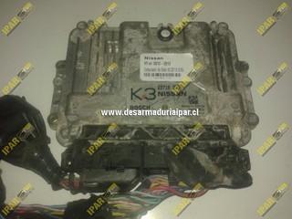 Computador De Motor K3 23710 3UD5 Nissan XTrail 2012 2013