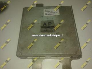 Computador De Motor AP 23710 VL00A 407917 181 0 Nissan Terrano 2002 2003 2004 2005 2006 2007 2008 2009 2010 2011 2012 2013 2014 2015 2016