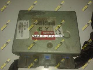 Computador De Motor EY 23710 81R05 JA11000 BT0 7519 Nissan V 16 2002 2003 2004 2005 2006 2007 2008 2009 2010 2011 2012 2013