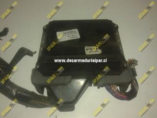 Computador De Motor F7 89661 52E12 212000 2772 Toyota Yaris 2006 2007 2008 2009 2010 2011 2012 2013