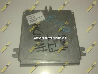 Computador De Motor D3 37820 PWG P73 808487 6921 Honda Fit 2002 2003 2004 2005 2006 2007 2008
