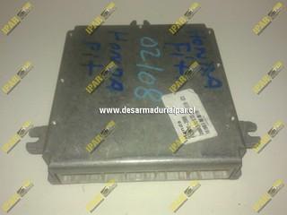 Computador De Motor S9 37820 PWA 971 2150 553728 Honda Fit 2002 2003 2004 2005 2006 2007 2008