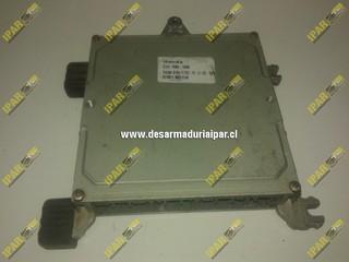 Computador De Motor YY 37820 P2E K11 1208 100418 Honda Civic 1996 1997 1998