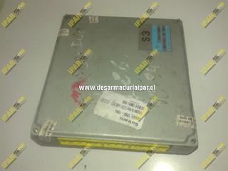 Computador De Motor S3 22611 AA860 MECF S12 C2 3513 Subaru Legacy 1990 1991 1992 1993 1994