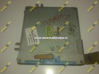 Computador De Motor 1Z 22611 AD60A JA18000DK9 8508 Subaru Legacy 1995 1996 1997 1998 1999