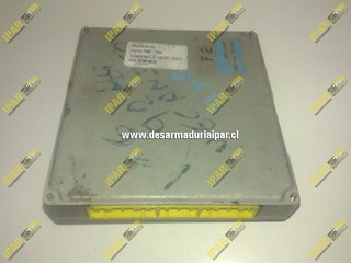 Computador De Motor F2 22611 AA860 MECF S12 B2 2310 Subaru Legacy 1990 1991 1992 1993 1994