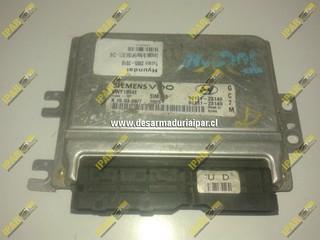 Computador De Motor 5WY1954E 39171 23140 Hyundai Tucson 2005 2006 2007 2008 2009 2010