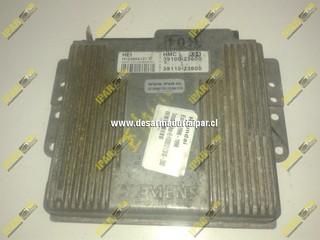 Computador De Motor HEI H103955121 C 39100 23600 Hyundai Elantra 1996 1997 1998