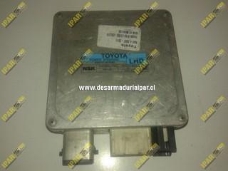 Computador De Motor LHD 89650 42040 00140 Toyota RAV 4 2007 2008 2009 2010 2011 2012