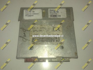 Computador De Motor C3 C369099272940171 Daewoo Nubira 1996 1997 1998 1999 2000 2001 2002 2003 2004
