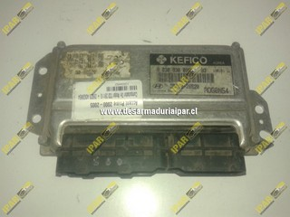 Computador De Motor 4X2 MC T33 3911026620 Hyundai Accent Prime 2000 2001 2002 2003 2004 2005