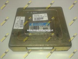 Computador De Motor B05 95440-32895 Hyundai Sonata 1993 1994 1995 1996 1997 1998