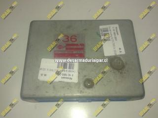 Computador De Motor 36 23710 79Y15 JA1 1000 BM9 Nissan V 16 1993 1994 1995 1996 1997 1998 1999 2000 2001
