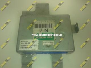 Computador De Motor 7N 23710 2M011 JA18D16 BB6 6118 Nissan Sentra 1996 1997 1998 1999 2000