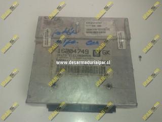 Computador De Motor 16204749 D95011 BPDC Chevrolet Corsa 1998 1999 2000 2001 2002 2003 2004 2005 2006 2007 2008 2009