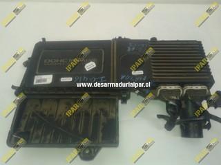 Computador De Motor 4X2 MC Z633 100140-9361 Mazda 3 2003 2004 2005 2006 2007 2008