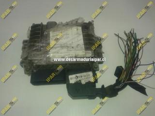 Computador De Motor 671 5400032 E13 039762 Ssangyong Korando 2006 2007 2008 2009 2010 2011 2012 2013