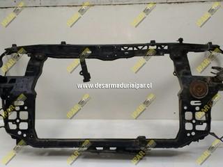 Frontal Lata Hyundai Santafe 2006 2007 2008 2009 2010 2011 2012