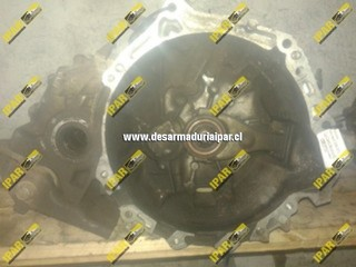 Caja Cambio Mecanica 4x2 1.3 Toyota Yaris Sport 2006 2007 2008 2009 2010 2011 2012