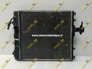 Radiador De Agua Automatico Suzuki Ignis 2000 2001 2002 2003 2004 2005 2006 2007 2008