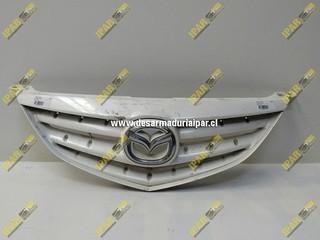 Mascara Japonesa Mazda 6 2002 2003 2004 2005