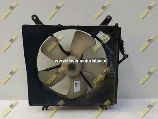 Electro De Agua Suzuki Baleno 1996 1997 1998 1999 2000 2001 2002 2003 2004 2005