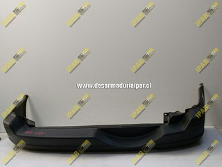 Parachoque Trasero Stw Sport Honda CRV 1997 1998 1999 2000 2001