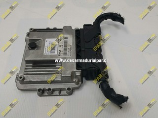 Computador De Motor 4X2 MC 0 281 013 778 Modelo HG Mahindra Pik Up 2008 2009 2010 2011 2012 2013 2014 2015 2016 2017