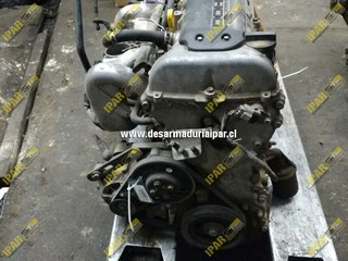 Motor Bencinero Block Culata 1.3 Modelo M13A Suzuki Ignis 2000 2001 2002 2003 2004 2005 2006 2007 2008