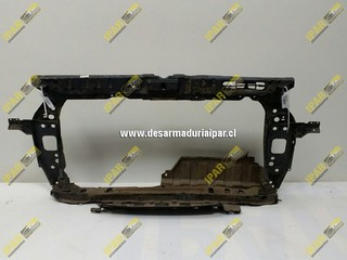 Frontal Lata Hyundai Accent 2012 2013 2014 2015 2016 2017