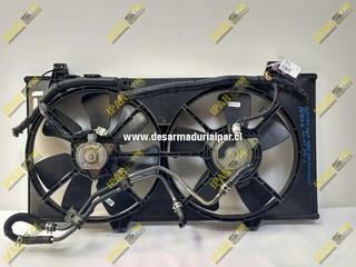 Electro De Agua Y Aire Incorporado Mazda 6 2002 2003 2004 2005 2006 2007 2008