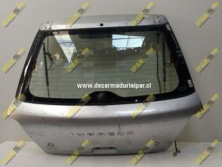 Portalon Con Vidrio Subaru Impreza 2001 2002 2003 2004 2005 2006 2007