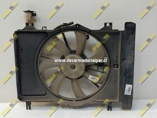 Electro De Agua Con Deposito Incluido Toyota Yaris 2006 2007 2008 2009 2010 2011 2012 2013