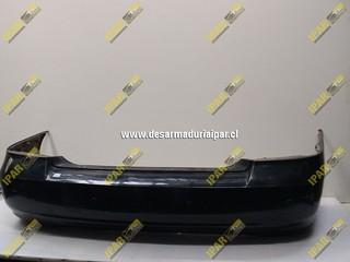 Parachoque Trasero Sedan Hyundai Elantra 2001 2002 2003 2004 2005