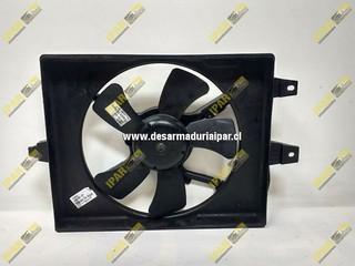 Electro De Agua Nissan XTrail 2002 2003 2004 2005 2006 2007 2008 2009 2010 2011