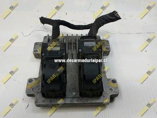 Computador De Motor 4X2 MC E83 12645482 AA2T Chevrolet Sonic 2012 2013 2014 2015 2016 2017