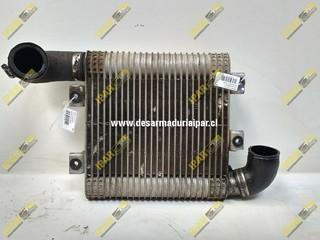 Radiador De Intercooler 2.2 Modelo ME Mahindra Pik Up 2008 2009 2010 2011 2012 2013 2014 2015 2016 2017