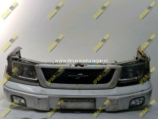 Frontal Completo Subaru Forester 1998 1999 2000
