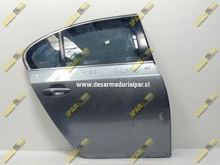 Puerta Trasera Derecha Sedan*** BMW 530 2005 2006 2007 2008 2009 2010