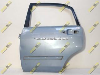 Puerta Trasera Izquierda Sedan*** Suzuki Aereo 2002 2003 2004 2005 2006 2007 2008 2009 2010