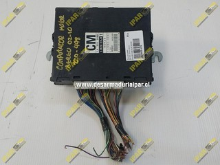 Computador De Motor 4X2 MC 33920-59JE Suzuki Aereo 2002 2003 2004 2005 2006 2007 2008 2009 2010
