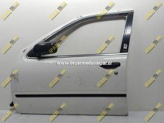 Puerta Delantera Izquierda Nissan Sentra 1996 1997 1998 1999 2000