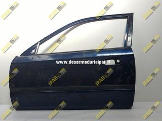 Puerta Delantera Izquierda Cupe Honda Civic 1996 1997 1998 1999 2000