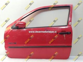 Puerta Delantera Izquierda Cupe Volkswagen Polo 1995 1996 1997 1998 1999 2000