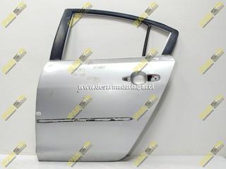 Puerta Trasera Izquierda Sedan*** Mazda 3 2003 2004 2005 2006 2007 2008