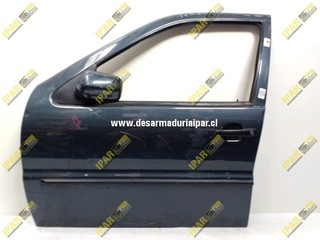 Puerta Delantera Izquierda Volkswagen Polo 1995 1996 1997 1998 1999 2000