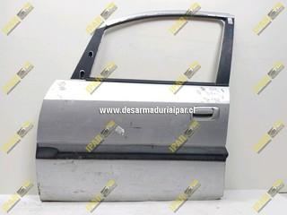 Puerta Delantera Izquierda Chevrolet Zafira 2001 2002 2003 2004 2005 2006